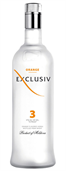 Exclusiv Vodka Orange 3